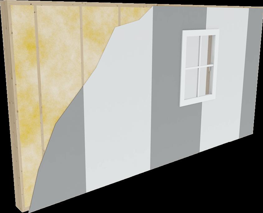 Fasade-Element