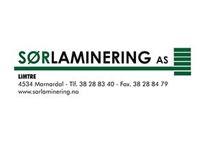sorlaminering