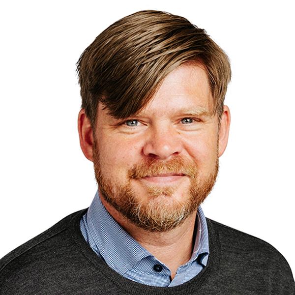 Jan Frode Nilsen